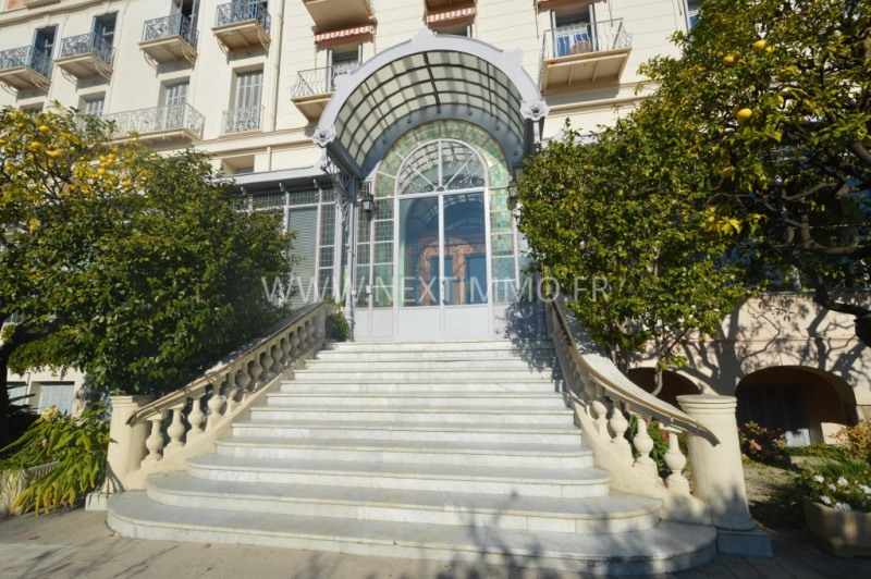 Vente appartement Menton 300 000€ - Photo 1