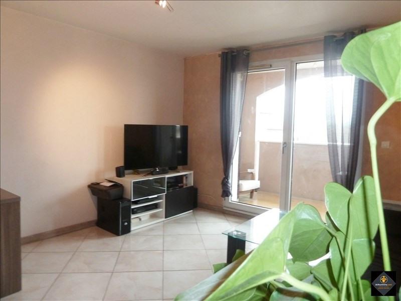 Rental apartment Loyettes 695€ CC - Picture 3