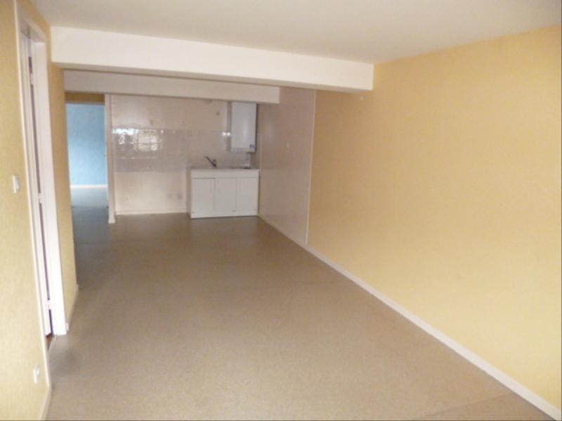 Location appartement Tarare 370€ CC - Photo 2