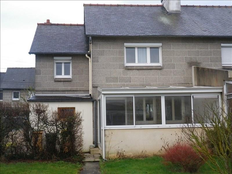 Sale house / villa St brieuc 133000€ - Picture 1