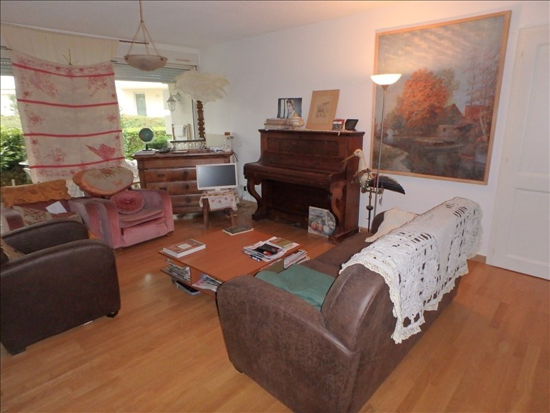 Life annuity apartment Saverne 70 000€ - Picture 4
