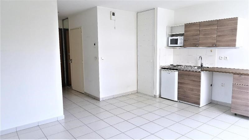 Location appartement Grenoble 492€ CC - Photo 1