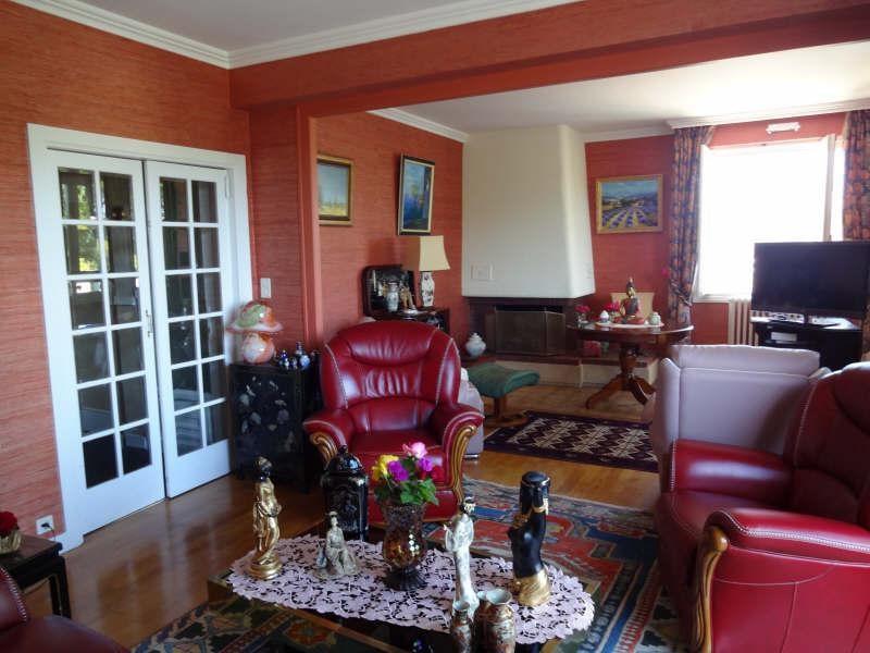 Vente maison / villa Panazol 290000€ - Photo 5