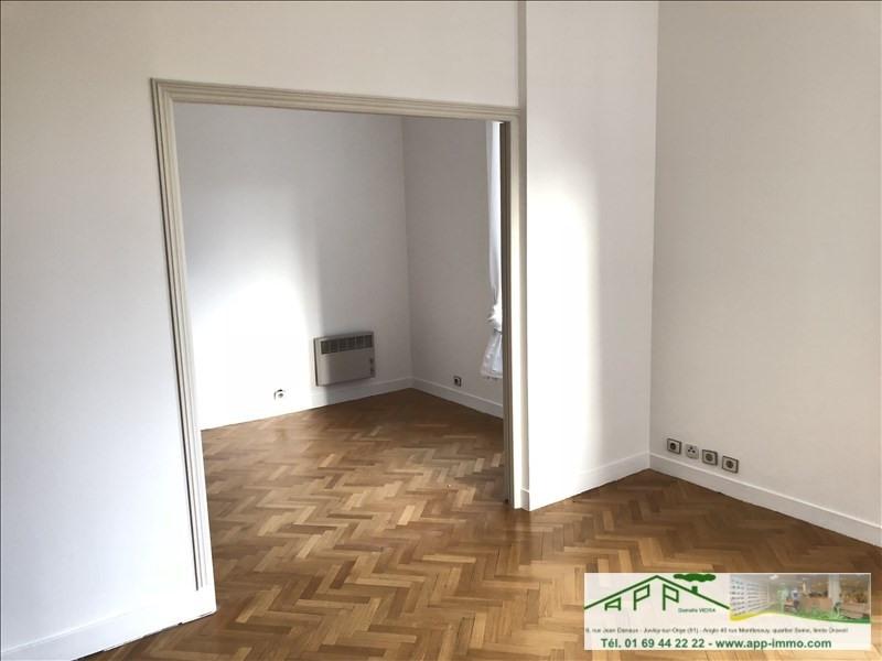 Vente appartement Draveil 219900€ - Photo 5
