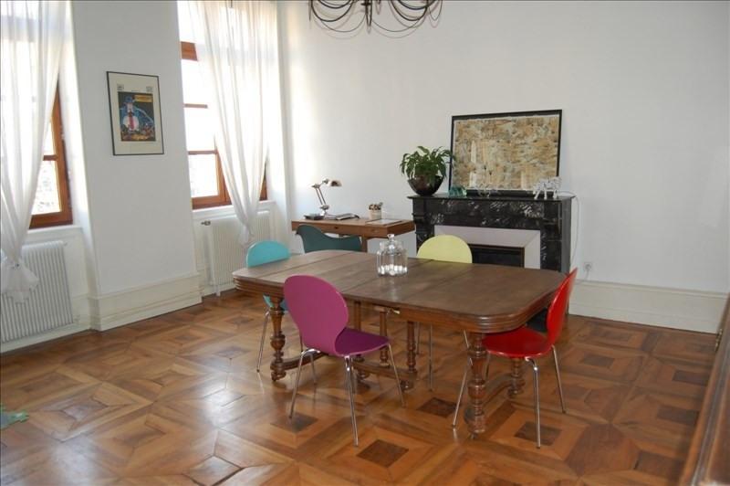 Verkauf wohnung Vienne 280000€ - Fotografie 3