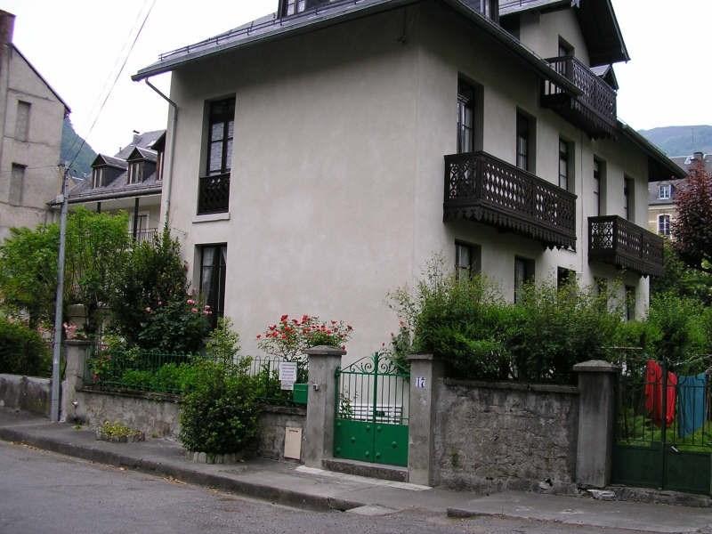 Vente maison / villa Bagneres de luchon 336000€ - Photo 2