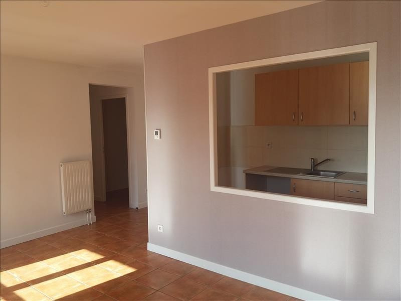 Sale apartment Hendaye 156 600€ - Picture 2