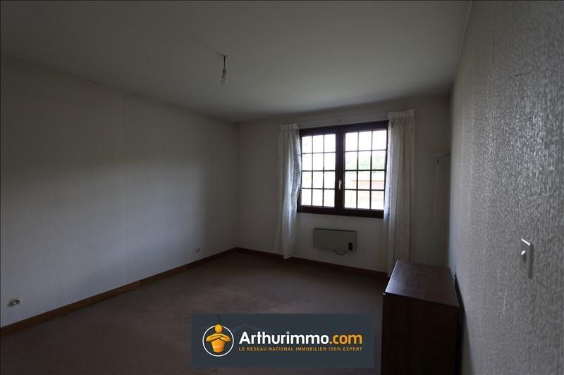 Sale house / villa Morestel 240000€ - Picture 6