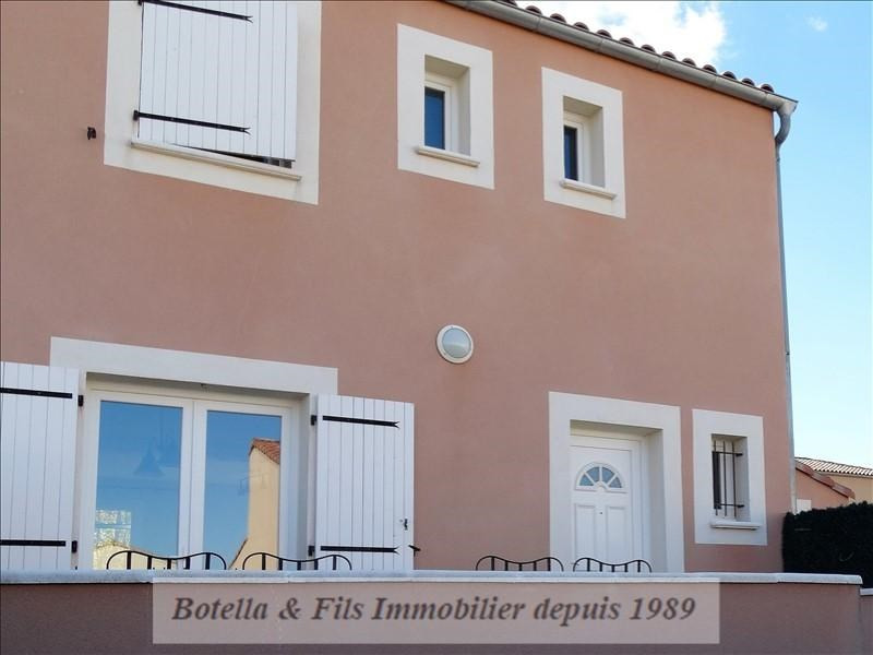 Vendita casa Gaujac 161000€ - Fotografia 1