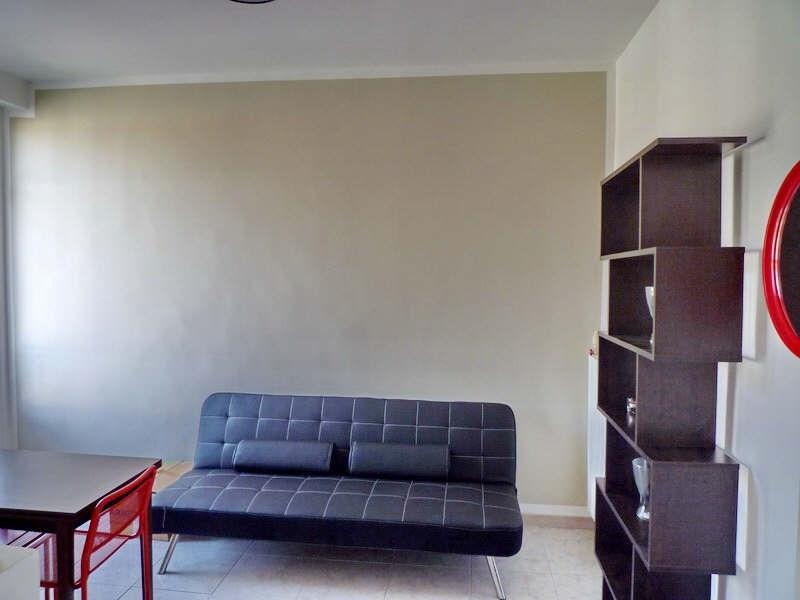 Affitto appartamento Nice 610€+ch - Fotografia 8