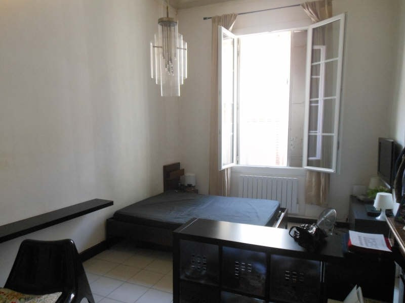 Rental apartment Nimes 425€ CC - Picture 1