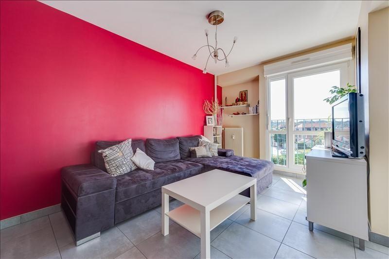 Sale apartment Besancon 153000€ - Picture 9