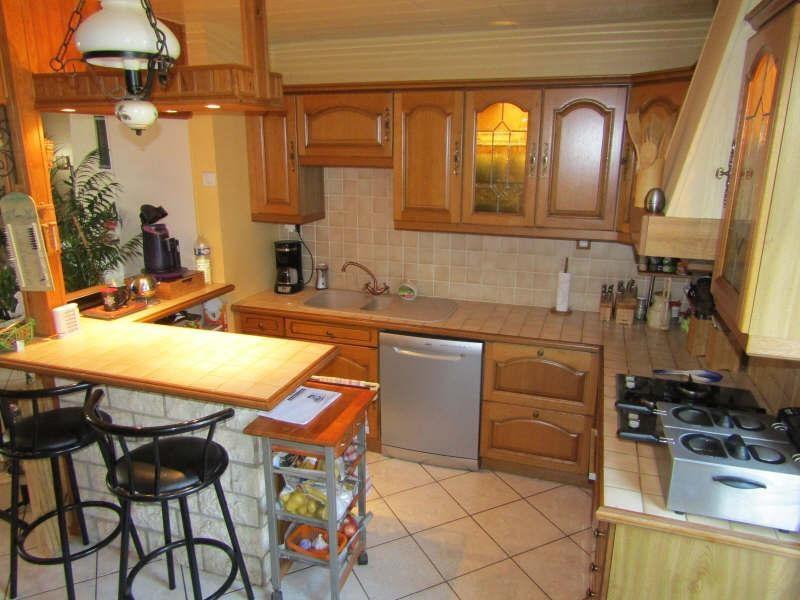 Sale house / villa Meru 211000€ - Picture 6
