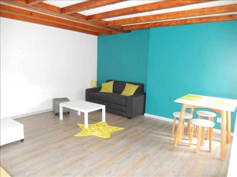 Location appartement Le puy en velay 306,79€ CC - Photo 1