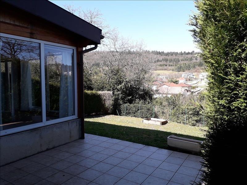 Sale house / villa Bellignat 199000€ - Picture 6