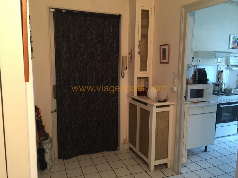 Life annuity apartment Vichy 31 000€ - Picture 5