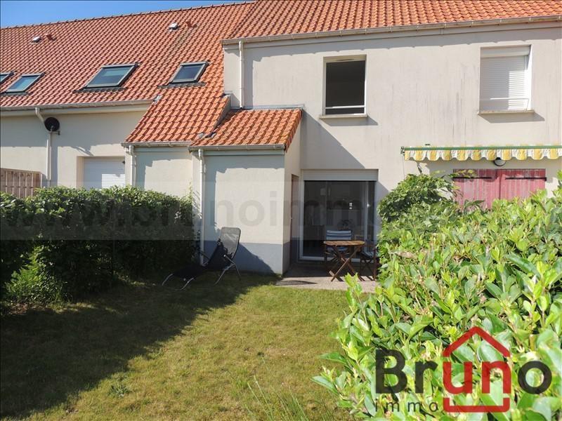Verkoop  huis Le crotoy 203200€ - Foto 1