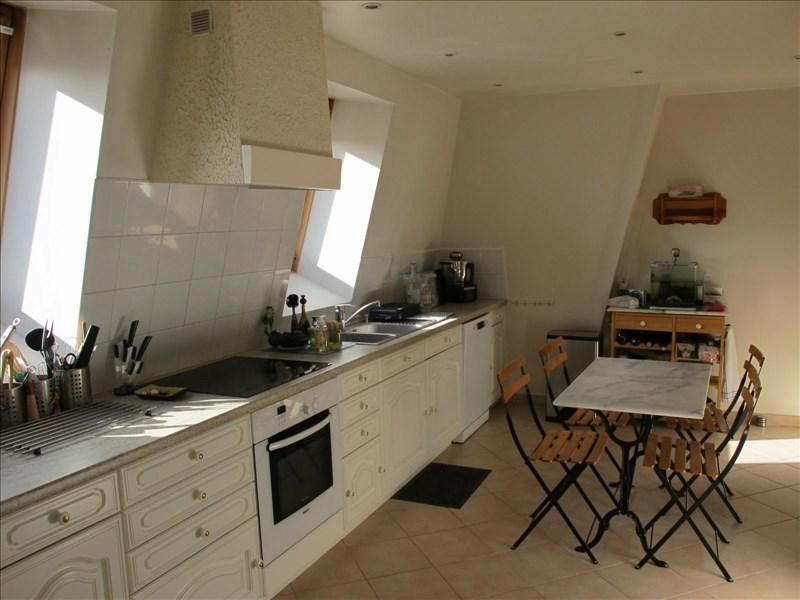 Sale apartment La garenne-colombes 775000€ - Picture 4