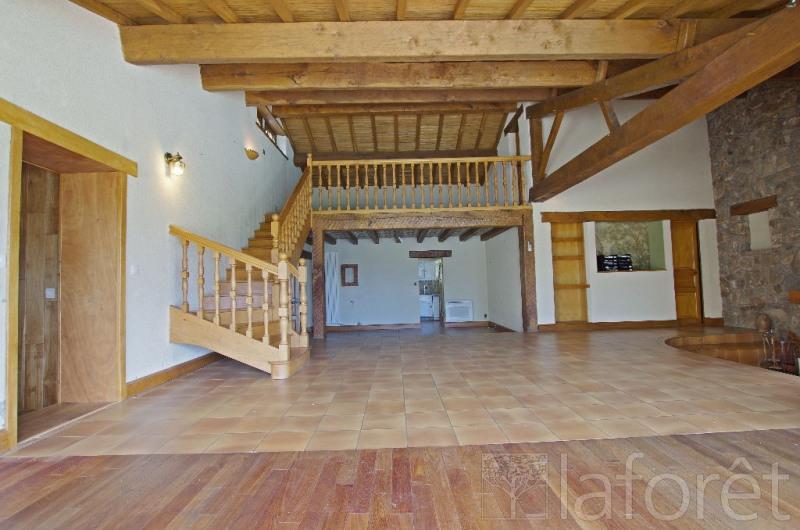 Vente maison / villa Loublande 295000€ - Photo 4