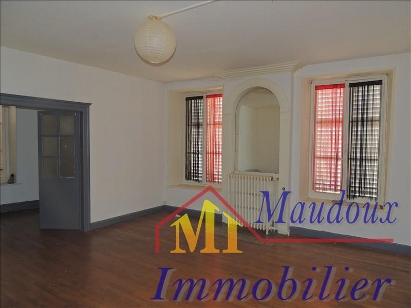 Locação apartamento Thiaucourt regnieville 650€ CC - Fotografia 3