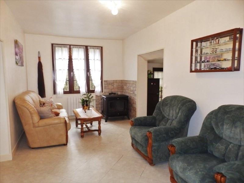 Vente maison / villa Tresnay 91000€ - Photo 3
