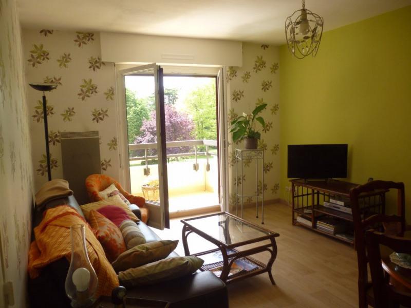 Vente appartement Nantes 207000€ - Photo 2