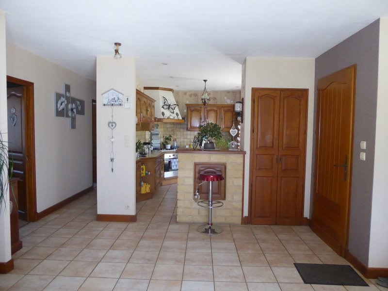 Sale house / villa Terrasson lavilledieu 240750€ - Picture 7