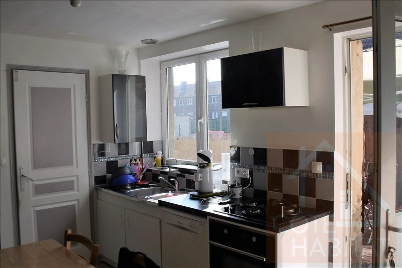 Sale building Henin beaumont 293 000€ - Picture 2