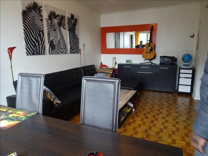Vente appartement Villiers le bel 84000€ - Photo 2