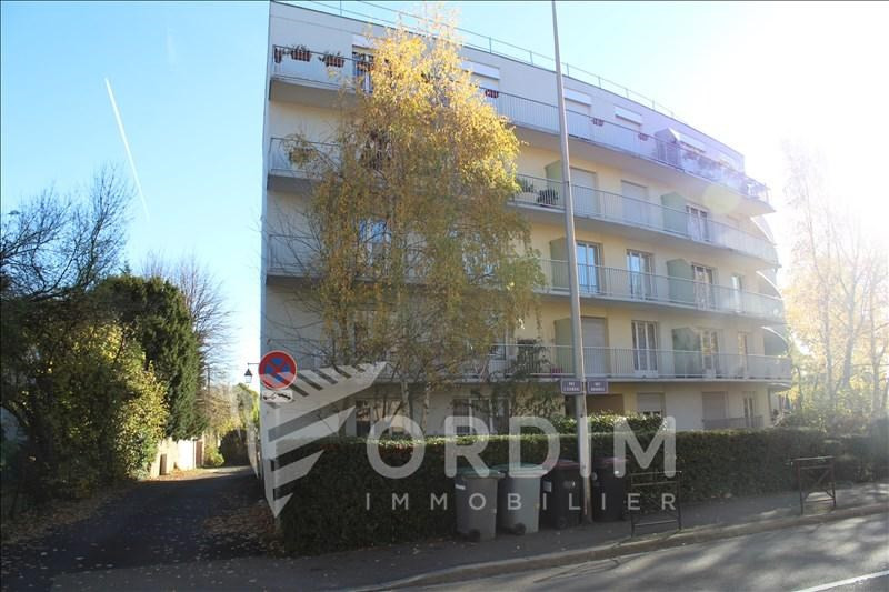 Vente appartement Auxerre 60500€ - Photo 4