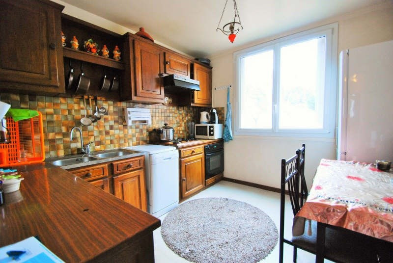Sale apartment Argenteuil 187 000€ - Picture 2