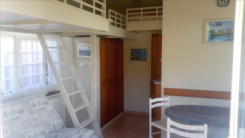 Vente appartement Bidart 227000€ - Photo 6
