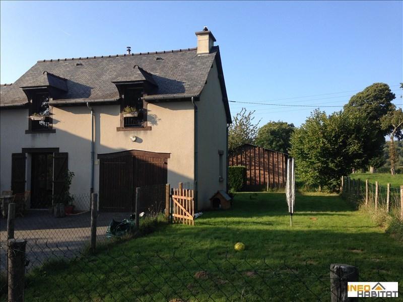 Location maison / villa Melesse 800€ +CH - Photo 1