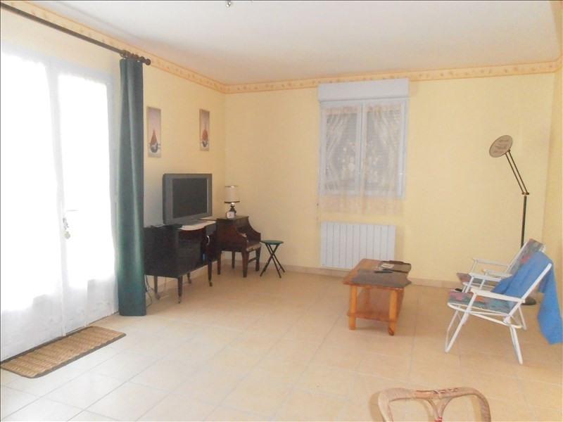 Sale house / villa Sennecey le grand 147500€ - Picture 3