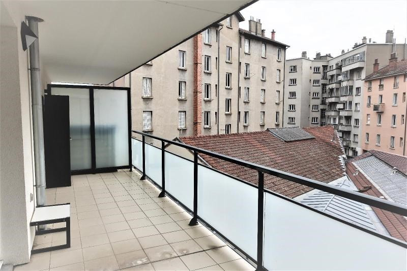 Location appartement Grenoble 695€ CC - Photo 5