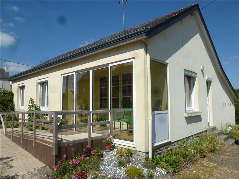 Sale house / villa Clohars carnoet 200000€ - Picture 1