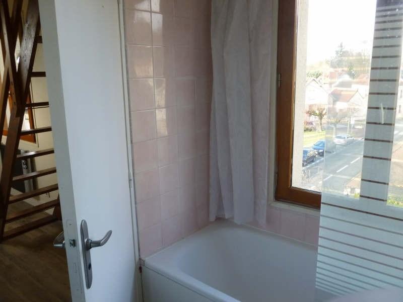 Location appartement Coye la foret 600€ CC - Photo 5