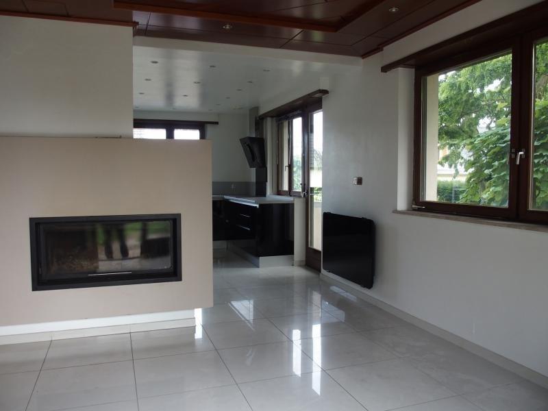 Sale house / villa Brumath 418000€ - Picture 6