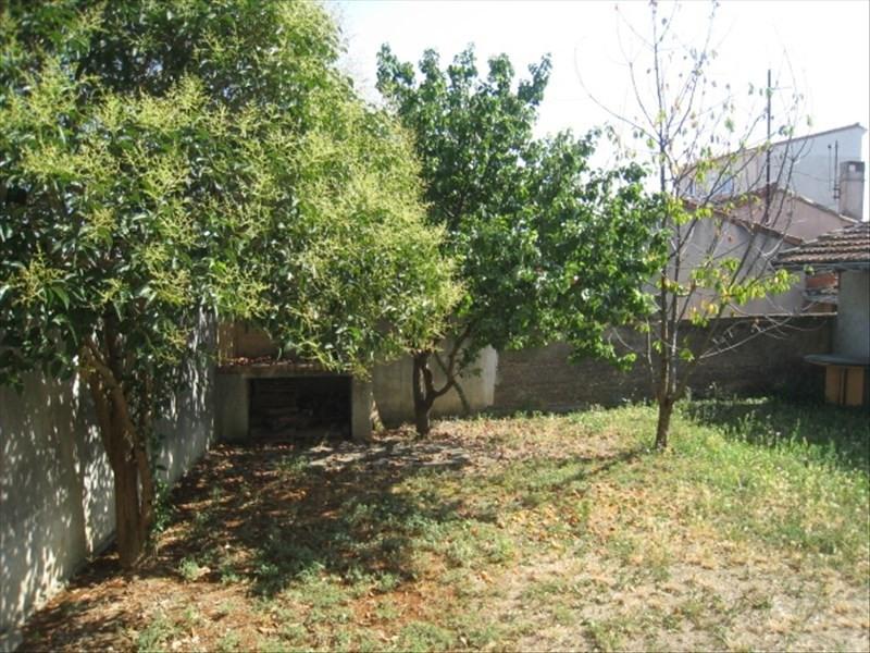 Vente maison / villa Carcassonne 161750€ - Photo 8