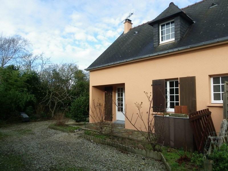 Affitto casa St jean de la riviere 500€ CC - Fotografia 1