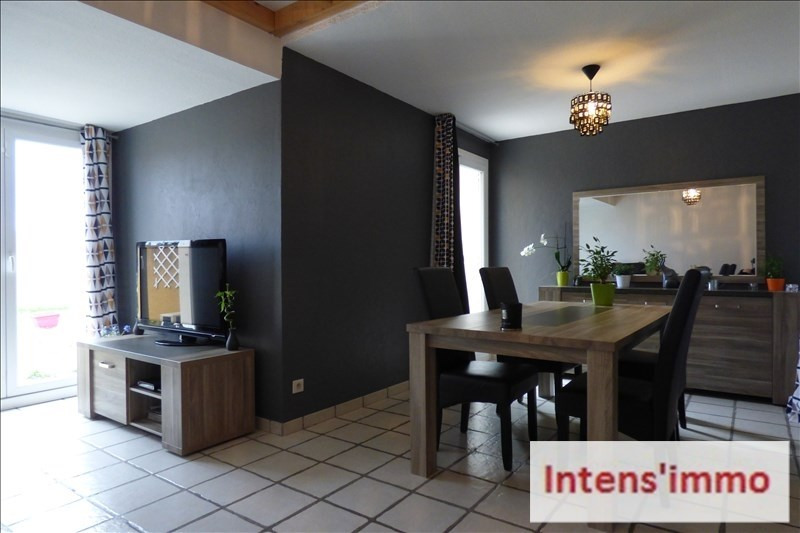 Sale house / villa Romans sur isere 175 000€ - Picture 2