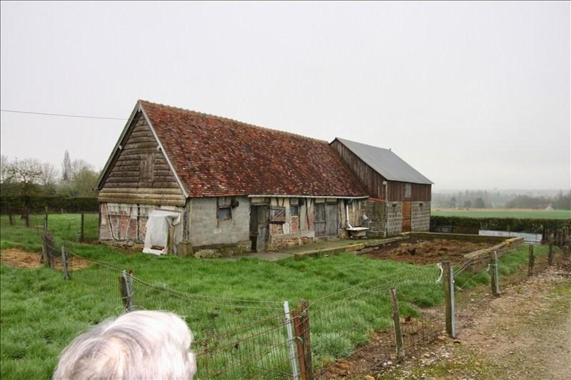 Sale house / villa Conches en ouche 157500€ - Picture 4