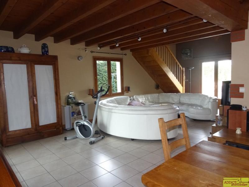 Vente maison / villa Secteur montastruc-la-conseillere 357000€ - Photo 4