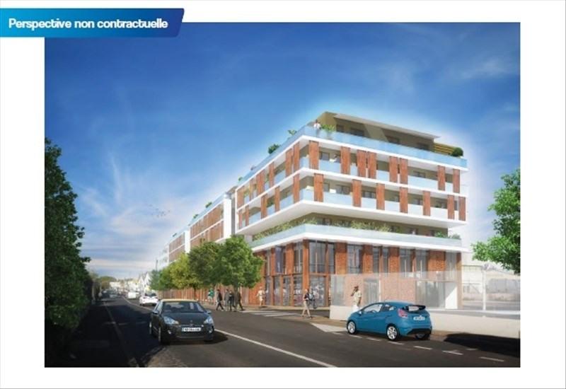 Vente appartement Montpellier 133000€ - Photo 2