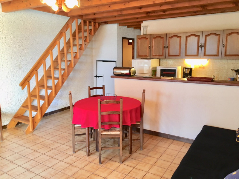 Location vacances appartement Hossegor 590€ - Photo 5