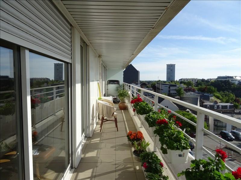 Vente appartement St brieuc 145494€ - Photo 2