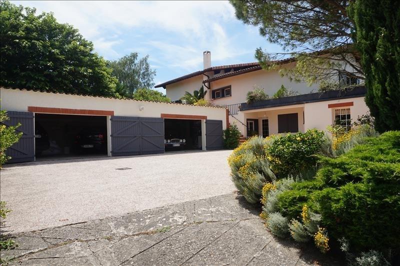 Vente de prestige maison / villa Toulouse 1080000€ - Photo 5