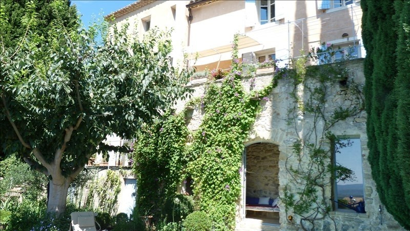 Deluxe sale house / villa Le barroux 795 000€ - Picture 2