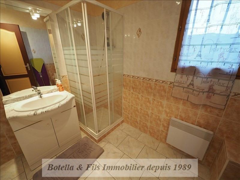 Vente maison / villa Goudargues 349000€ - Photo 7