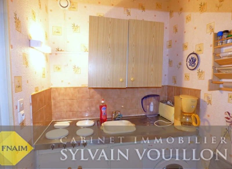 Sale apartment Villers sur mer 75 000€ - Picture 4